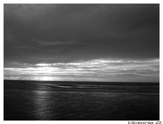 Dune du Pyla by Dirty-love