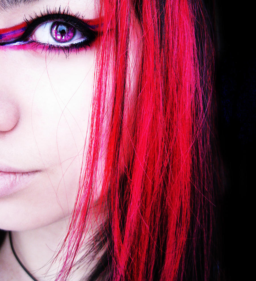 KassandraBlack's Profile Picture