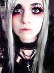 Dark Doll by KassandraBlack