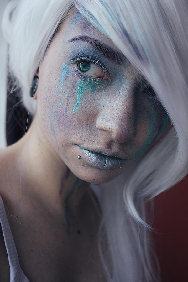 Watercolor by KassandraBlack