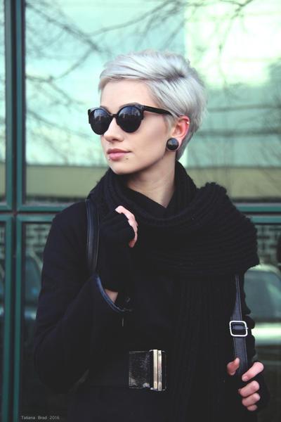 Winter Lookbook by KassandraBlack