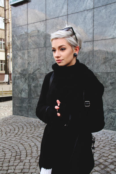 Winter Lookbook 2 by KassandraBlack