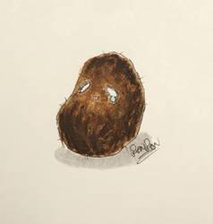 smol potato