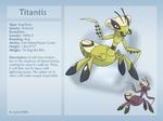 Titantis