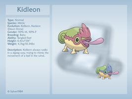 Kidleon V2