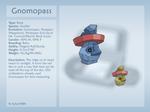 Gnomopass