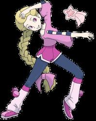 Gym Leader Celeste