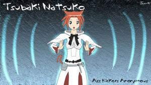 FFXIV Tsubaki Natsuko by TsubakiMH