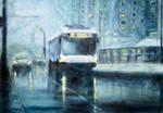 Winter City
