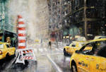City Of The Cabs