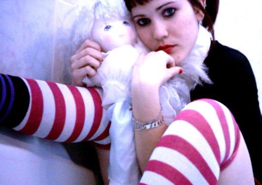 lolita by strange-girl