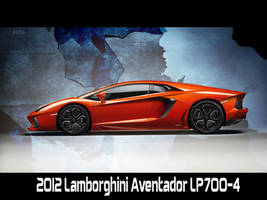 2012 Lamborghini Aventador WP by g0dz5
