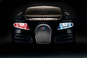 Bugatti Devil _Angel WP by g0dz5