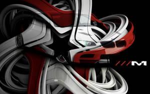 BMW M Power WP by g0dz5