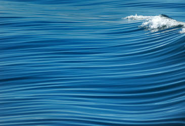 Lines of a wave II by somebody3121