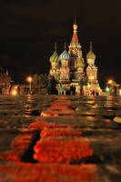 Red Square II by somebody3121