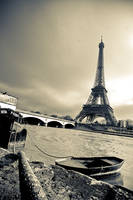 Paris V by somebody3121