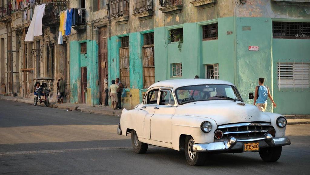 Havana V by somebody3121