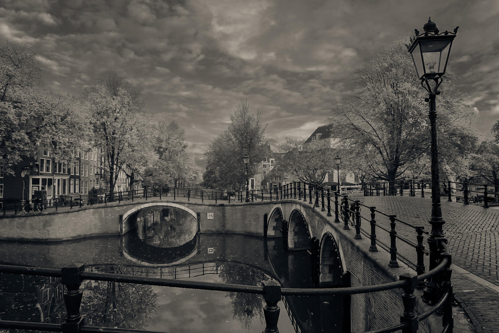 Amsterdam by somebody3121