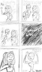 Heather succeeds Sketch by DisneyWiz