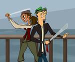 DxC Pirates