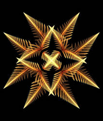 Dance of the harvest star
