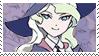 Diana Cavendish Stamp by nikukurin