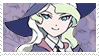 Diana Cavendish Stamp by nikukurin