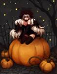 TtD: Pumpkin Witch