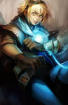 LoL: Ezreal the Prodigal Explorer 2