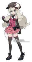 Pokemon Petite Princess Camille