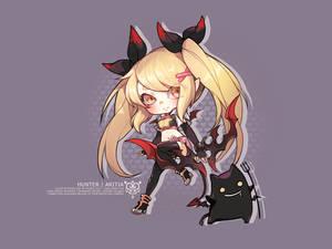 RO: Hunter - Aritia