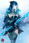 LoL: Frost Archer