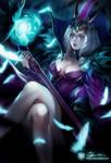 LoL: Ravenborn Leblanc