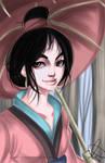 look at me by kaede-kasumi
