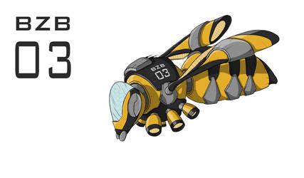 Bzb03 by PamETlart