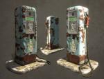 Gas Pump 01