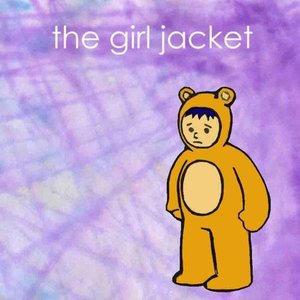 the girl jacket