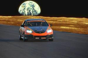 Mooncar