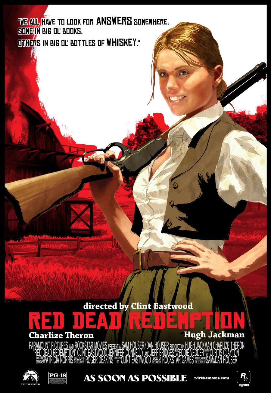 Porn red dead redemption porn videos