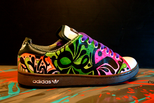 Stan Smith Adidas Custom