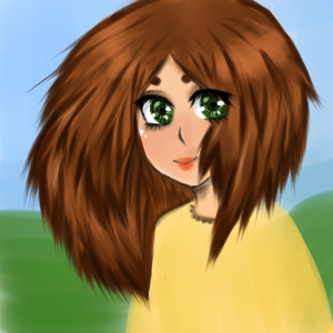 Lion Hair by midnad