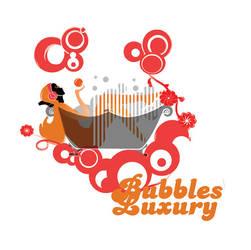 Bubble double 2uxury