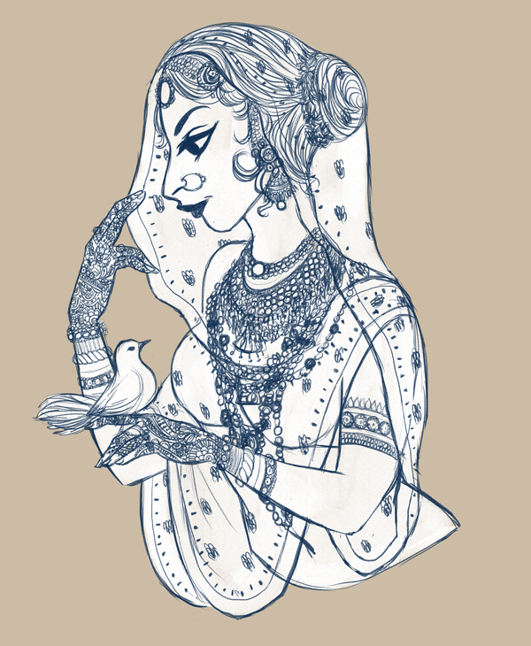 india by wondernez