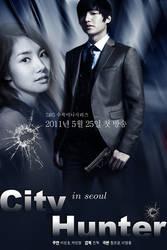 city hunter by liliyxxx