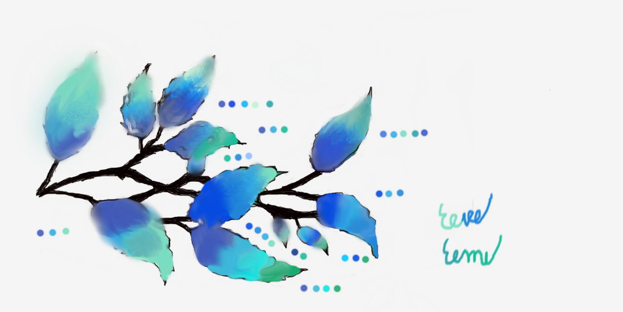 Prettttttyyyyyy Leaves~ by Sasukebunny10955