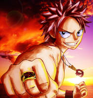 Fairy Tail Anime? OH MY by Hitotsumami