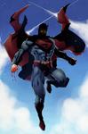 Jim Lee's Superman