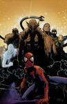 Ultimate Spiderman [155]
