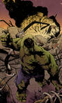 Shaw Hulk